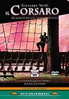 Verdi: Il Corsaro [DVD] [Import]