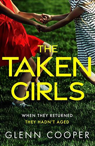 Las chicas tomadas de Glenn Cooper
