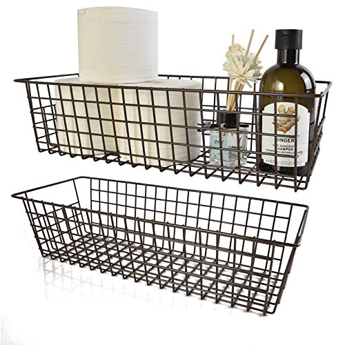Top 10 best selling list for wire toilet paper storage