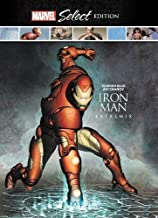Iron Man: Extremis Marvel Select Edition