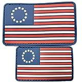 American Flag Morale...image