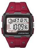 Timex Orologio Digitale Quarzo Uomo con Cinturino in Resina TW4B03900