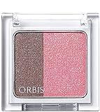 ORBIS(オルビス) ツイングラデーションアイカラー シュガーストーム ◎アイシャドウ◎