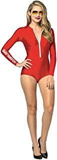 baywatch costume female
