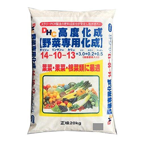 あかぎ園芸 高度化成肥料野菜専用14-10-13 20kg