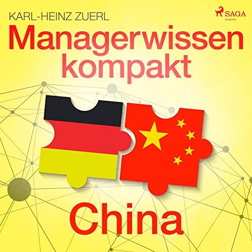 Managerwissen kompakt - China Titelbild