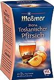 MT Siena Toskan. Pfirsich 20x2,5g.
