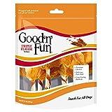 Good'N'Fun P-94130 Triple Flavor Wings Dog Chews, One Size