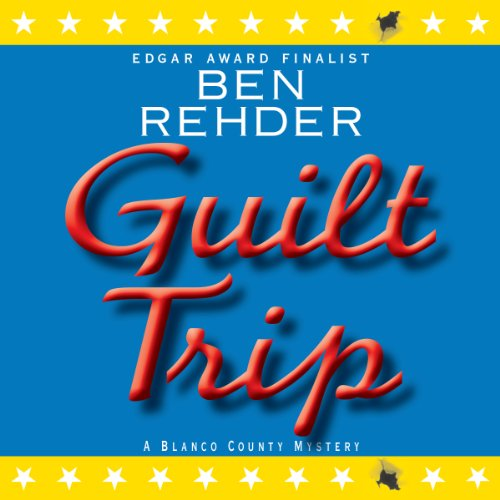 Guilt Trip audiobook cover art