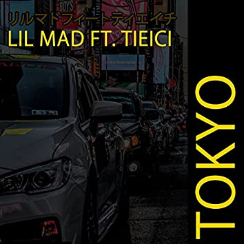 Tokyo (feat. Tieici)