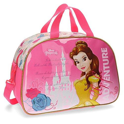 Disney Travel Bag, 40 cm, 24.64 liters, Multicolore