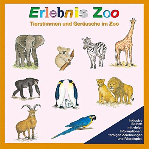 Erlebnis Zoo Titelbild