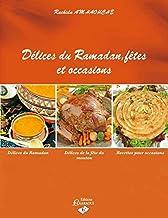 Délices du Ramadan, fêtes et occasions