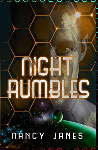 Book: Night Rumbles by Nancy Janes