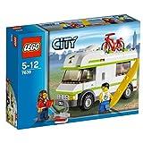 LEGO City 7639 - Camper