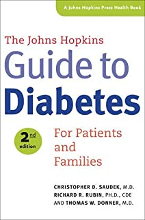 The Johns Hopkins Guide to Diabetes: For Patients and Families (A Johns Hopkins Press Health Book)