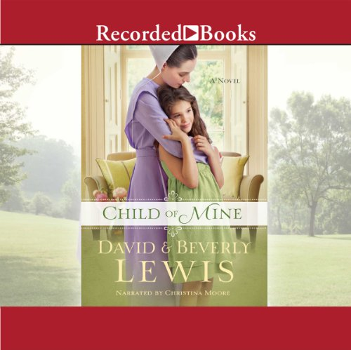 Child of Mine audiobook cover art