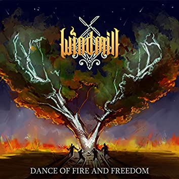 Dance of Fire and Freedom