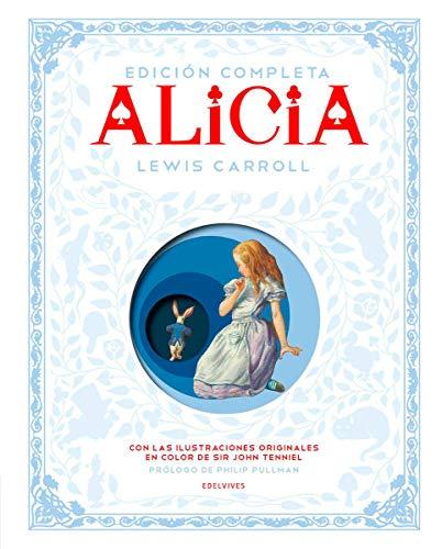 Alicia: Edición Completa (Álbumes ilustrados)