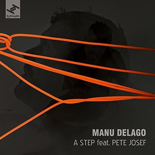 Manu Delago feat. Pete Josef