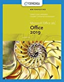 New Perspectives MicrosoftOffice 365 & Office 2019 Introductory (MindTap Course List)