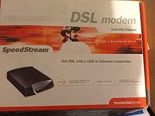 SpeedStream 5667 Dual USB/Ethernet DSL Modem