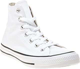 Converse All Star Hi Boys Sneakers White