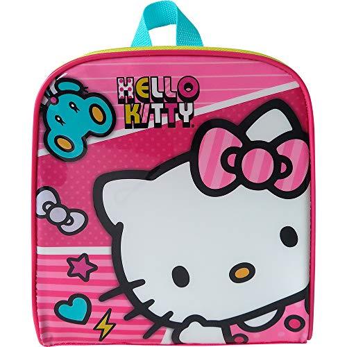 Lancheira Hello Kitty X1-9554 - Artigo Escolar