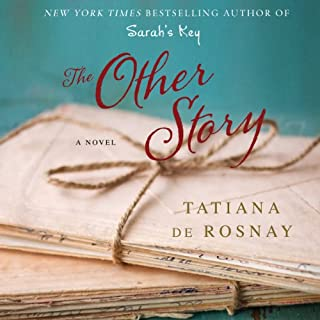 The Other Story                   By:                                                                                                                                 Tatiana de Rosnay                               Narrated by:                                                                                                                                 Simon Vance                      Length: 10 hrs and 2 mins     96 ratings     Overall 3.1