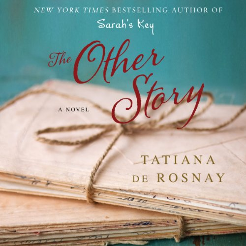 The Other Story audiobook cover art