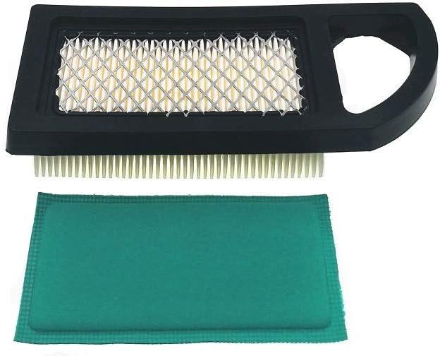 Top 10 Air Filter Craftsman Model 247204420 26 Hp
