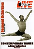 Live at Broadway Dance Center - Contemporary Dance and Improvisation Vol. II with Desmond Richardson by Desmond Richardson