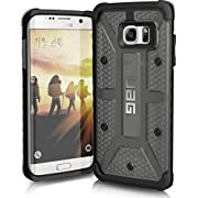 UAG Samsung Galaxy S7 Edge Feather-light Composite [MAGMA] Military Drop Tested Phone Case