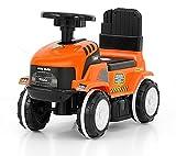 ROLLY - Tractor Correpasillos en 4 colores, coche para niños, vehículo...