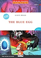The Blue Egg, Class Set: Helbling Readers Red Series / Level 1 (A1)
