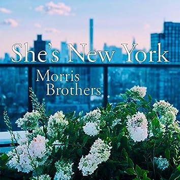 She's New York