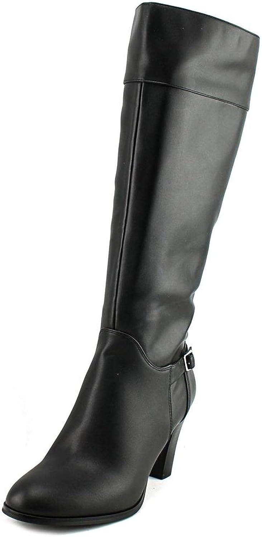 Giani Bernini Womens Boelyn Closed Toe Over Knee Fashion Boots Fashion Boots