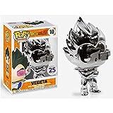 Funko Pop Animation : Dragon Ball Z - Vegeta (Funimation