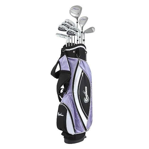 Confidence Lady Power III Golf Club Set