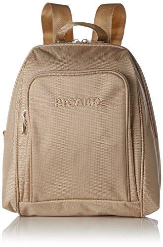 Picard Damen HITEC Rucksackhandtaschen, Weiß (Creme), 26x31x12 cm