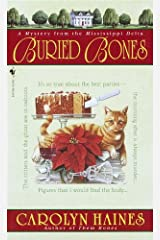 Buried Bones (Sarah Booth Delaney Mystery Book 2) Kindle Edition