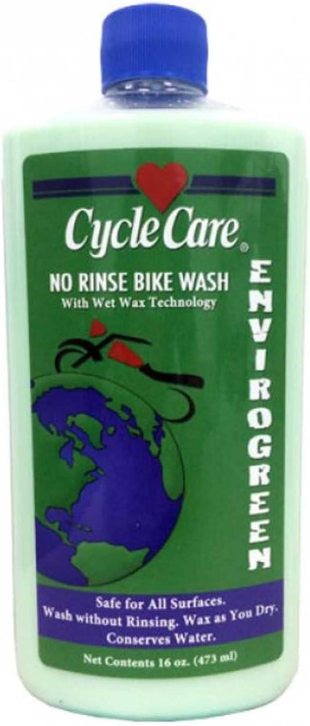 Cycle Care Formulas Washington Mall Cleaner Ranking TOP1 16 Envirogreen Oz 10016
