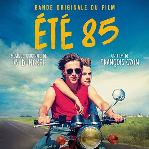 Été 85 (Summer of 85) (Original Motion Picture Soundtrack) [Disco de Vinil]