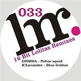 Blue Lividus (16 Bit Lolitas Dancefloor Mix)