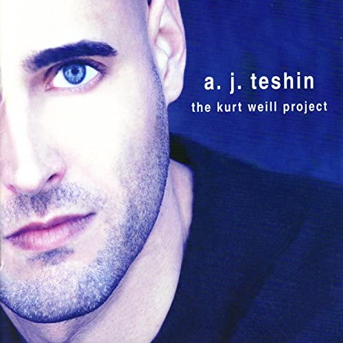 A.J. Teshin