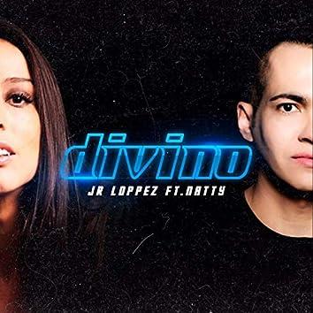 Divino (feat. Natty)