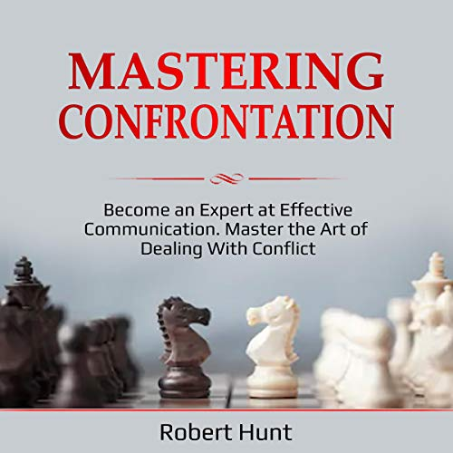 Mastering Confrontation cover art