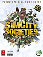 SimCity Societies - Prima Official Game Guide de Greg Kramer