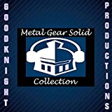 Theme of Solid Snake (From 'Metal Gear Solid 2: Sons of Liberty')