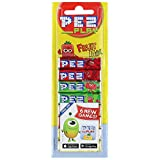 Pez Fruit Mix Stangen, 4 Sorten, 8 x 8,5 g